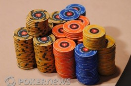 "SCOOP Main Events: Ryan ""toetagU"" Fair Wins the SCOOP Main Event - H Title"