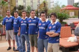 Το World Team Poker θα μεταδωθεί από το FSN με τη συμμετοχή...