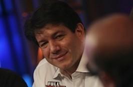 The Online Railbird Report: Hansen's Up, Dwan's Down and Benyamine's Back
