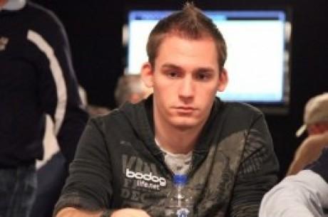 PokerNews Teleexpress: Bezpieczeństwo Cereus Poker, Justin Bonomo i jego zakład, Ostatnia...