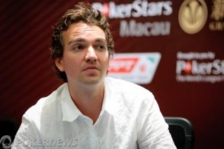 APPT Macau 1b nap: Gwinner és Steicke vezeti a mezőnyt