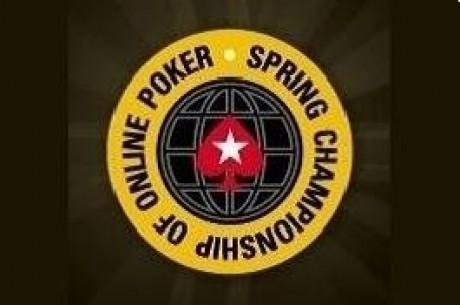 PokerStars SCOOPi auhinnafond ületas 800 miljonit krooni