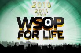 O teu lugar nas WSOP 2010 e mais além!