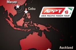 Dag 1c ved APPT Macau overstået
