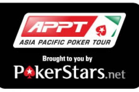 3 Svenskar kvar i APPT Macau