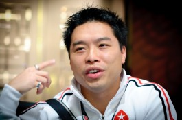 2010 PokerStars.net APPT Macau Day 2: Vorapanich, Paulsen Set the Pace