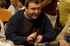 Tony G: Kitas - 50 tūkstančių WSOP turnyras