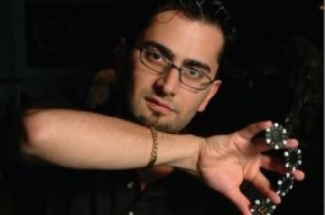 Покер блог на Antonio Esfandiari: Лондон и налудничави...