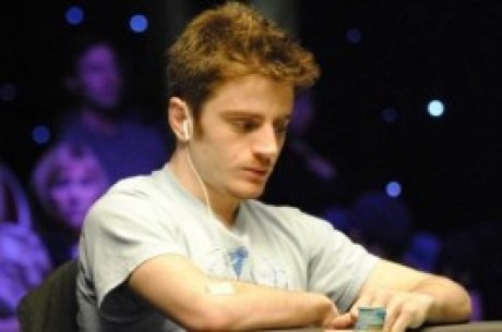 Debiutanci WSOP - Ashton Griffin
