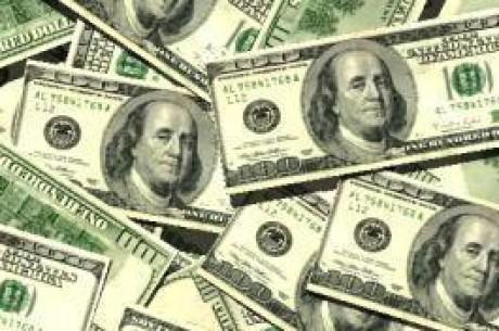 Ameeriklane kaotas aastaga 204 miljonit dollarit
