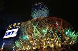 Dansk 4 og 5 plads ved APPT Macau