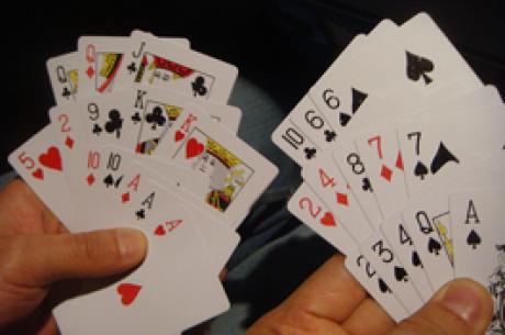 Aprenda a jogar Poker Chinês