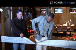 The Ivey Room видя първата си кеш покер сесия след като...