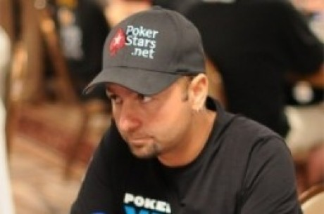 Nightly Turbo: Vencedor do World Poker Tour Barcelona, Mais recente blog de Negreanu, E Mais.