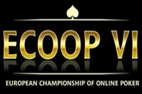 iPoker võrgustikus algas ECOOP VI