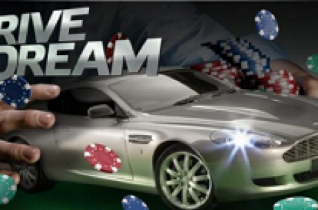 "Un mundo de promociones en Party Poker: 50$ gratis, ""Drive the Dream"", y más"