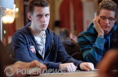 "World Series Can Wait: Mike ""Timex"" McDonald Preps for a Poker-Free Summer"
