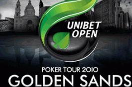 Наградният фонд от Unibet Open Златни Пясъци ще се...