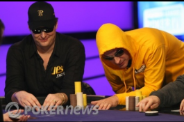 The Nightly Turbo: ESPN'S Latest Inside Deal, Hellmuth in a Rap Video, and More