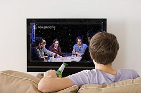 Pokerio TV. Inauguracinio turnyro laidos anonsas
