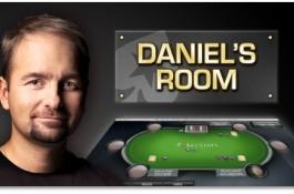 Daniel's Room стартира в PokerStars
