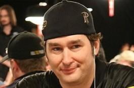 Phil Hellmuth medverkar i Rapvideo