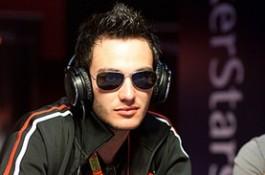 PokerStars Estrellas Poker Tour de Alicante: hoy se juega el día 2