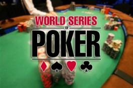 World Series of Poker 2010, День 1: Sagstrom, Oppenheim и Brunson крушат $50k...