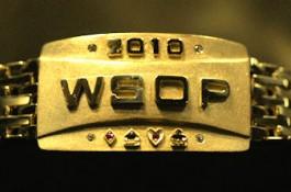 Показаха новите 2010 WSOP гривни