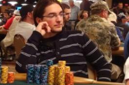 WSOP - Båda svenskarna är kvar i $50,000-eventet