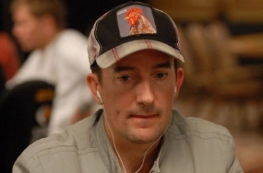 2010 World Series of Poker Day 2: Morrison Leads the $50k, 2500 Swarm the Rio and the First...