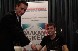 Влади ВЕЛИКов закова BPT турнир #4 в Интера
