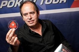 Estrellas Poker Tour de Alicante: José Antonio Martínez, ganador