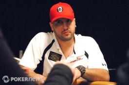 41. WSOP negyedik nap: Fiatalok a döntő asztalon