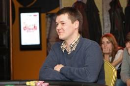 Į Unibet Open išvyko ir labdaringo turnyro nugalėtojas