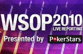 41. WSOP: Folytatódtak a tegnapi versenyek, magyarok továbbra sincsenek a továbbjutók...