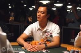 World Series of Poker 2010: Рассмотрим финалистов Player's Championship