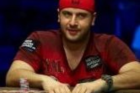 "WSOP – Players Championship - Michael ""The Grinder"" Mizrachi vant."