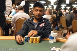 UK PokerNews Roundup: Bansi Closes in on Event #5 Final, Good Day for Brits in Event #6...