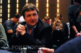 WSOP 2010 Dream Team Lietuva: Tony G (PAPILDYTA)