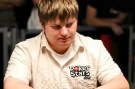 41. WSOP: Gelencsér Péter a nyolc között