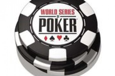 WSOP 2010 Event vinnere Event# 1-6