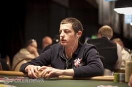 WSOP 2010: Dwan má vsazeno hodně na získání náramku