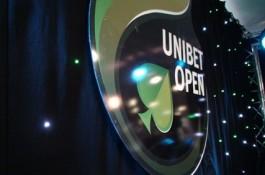 Unibet Open Златни Пясъци - Ден 1А