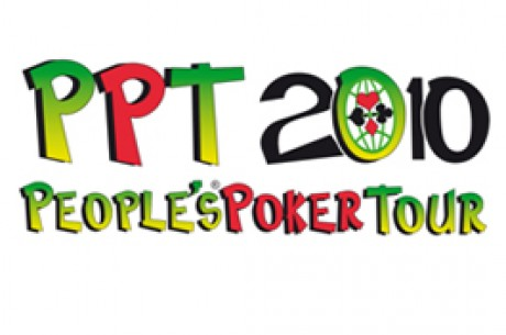 People's Poker Tour - Tropicana Casino - Budapest