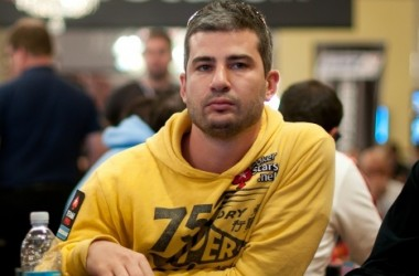 PokerStars.net LAPT Lima Day 2: Nacho Barbero and Karlo Lopez Highlight Top Ten