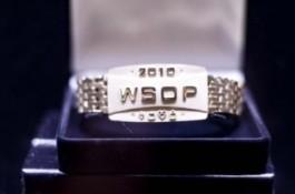 2010 World Series of Poker, Día 7: Tieman y Gelencser ganan su primer brazalete & Mizrachi...