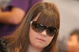Annette Obrestad: Kvinder stinker til poker