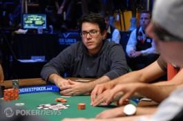 WSOP 2010 Dia 8: Daniel Wjuniski Faz Bonito e Conquista a Quarta Colocação no Evento #8
