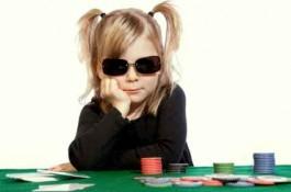 Poker i związki międzyludzkie - Część II - Rodzina